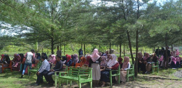 STKIP BBM Selenggarakan  Workshop Program Kewirausahaan Mahasiswa Indonesia