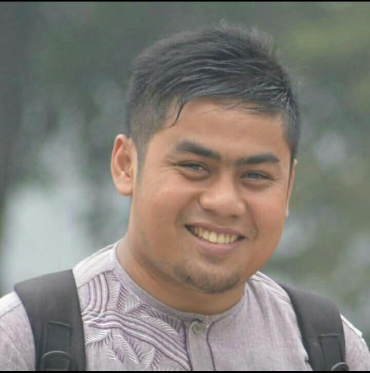 Henra Saputra Tanjung, M.Pd