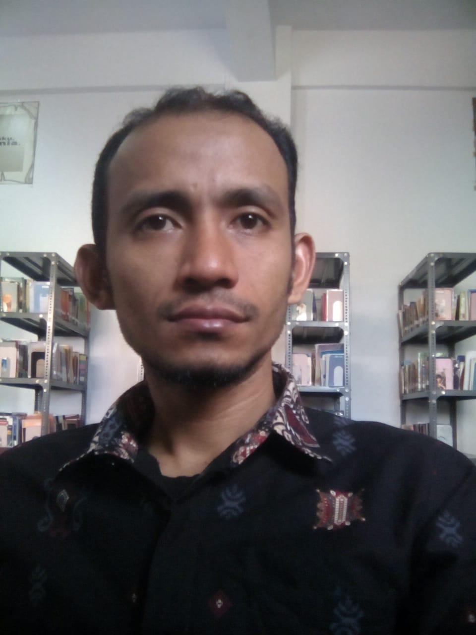 T. Imansyah, S.IP