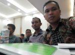 Bimtek Perpustakaan kopertis 13 Aceh