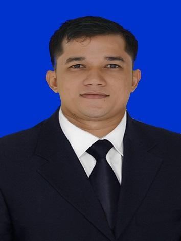 Fetro Dola Syamsu, M.Pd