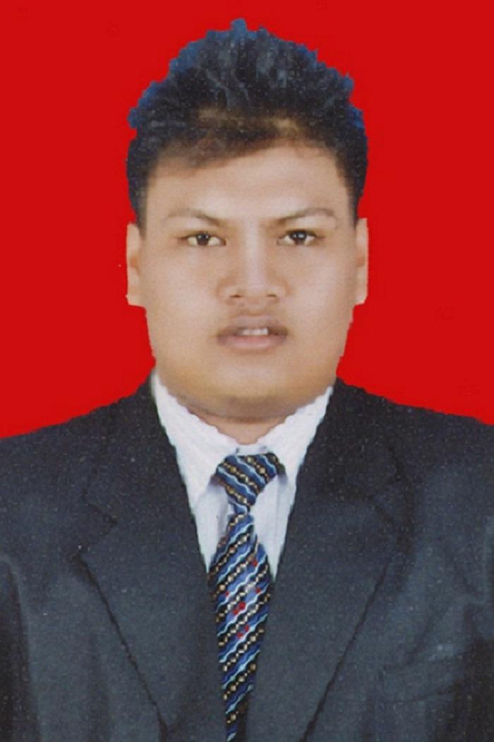 Syah Mohd Hadiid Thaariq, M.Si
