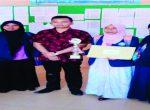 BEM STKIP BINA BANGSA MEULABOH JUARA II CERITA PERGERAKAN MAHASISWA