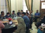 Persiapan Akreditasi Institusi Perguruan Tinggi (AIPT) STKIP Bina Bangsa Meulaboh