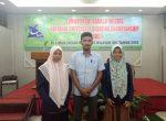 Dua Mahasiswi STKIP Bina Bangsa Meulaboh Tembus 16 Besar NUDC 2018