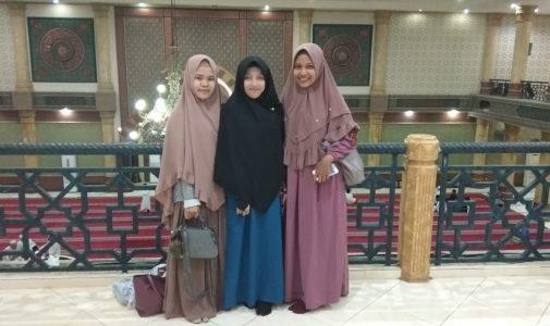 STKIP Bina Bangsa Meulaboh Satu-satunya PTS yang memenangkan KBMI di Aceh