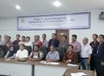 Workshop, Rekrutmen dan Pembekalan Auditor Audit Mutu Internal