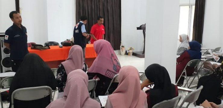 Open Recruitment PMI Aceh Barat di STKIP Bina Bangsa Meulaboh