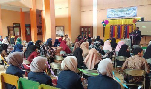 Debat Terbuka Calon Ketua BEM STKIP Bina Bangsa Meulaboh 2019/2020
