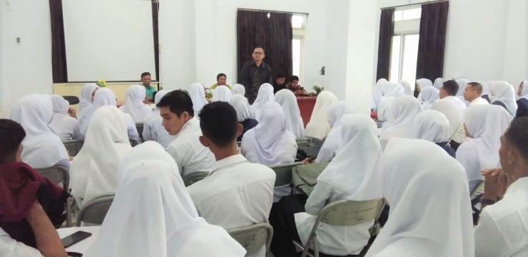 Pembekalan dan Pelepasan Mahasiswa PPL Tahun Akademik 2019/2020