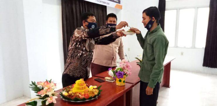 STKIP Bina Bangsa Meulaboh Merayakan Hari Ulang Tahun ke-11