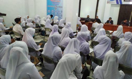 Pelepasan Mahasiswa PPL Angkatan 2017  STKIP Bina Bangsa Meulaboh